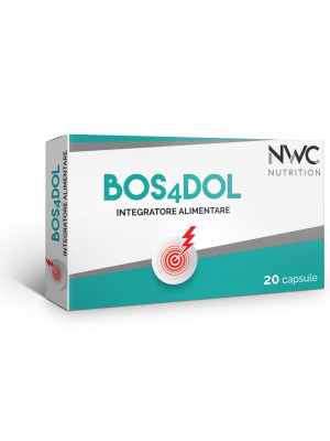 BOS4DOL - 20 capsule