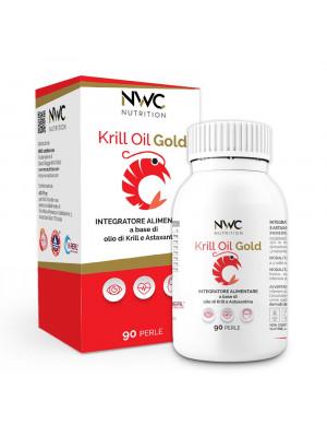 KRILL OIL GOLD - 90 Perle