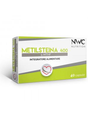 METILSTEINA 400 - 40 Capsule