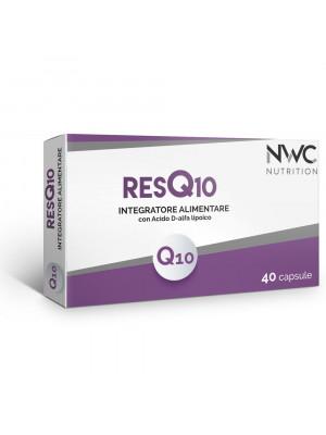 RESQ10 - 40 Capsule