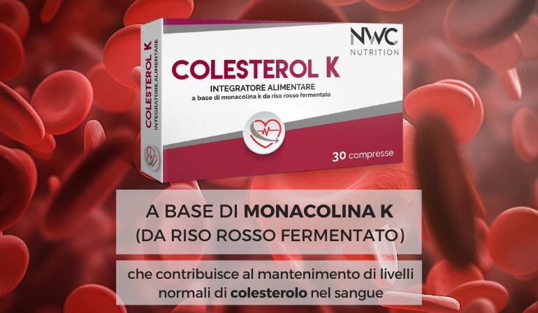colesterol k